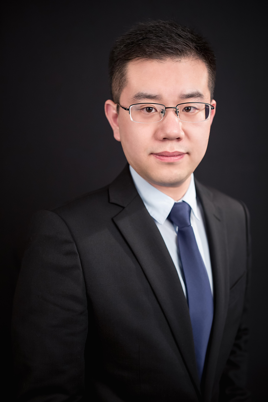李州(副总经理)