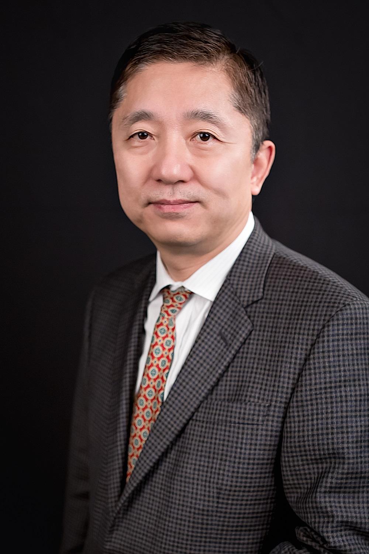 朱培风(创始合伙人、副董事长)